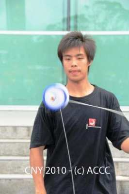 Diabolo Demonstration €